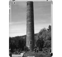 Round Towers Of Ireland iPad Case/Skin