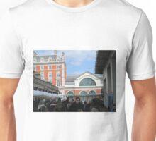 Transport Museum Covent Garden Unisex T-Shirt