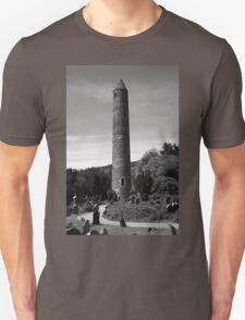 Round Towers Of Ireland Unisex T-Shirt