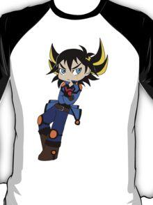 Crabby Duelist T-Shirt