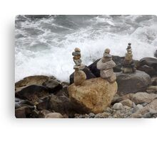 Peace & Tranquility Metal Print