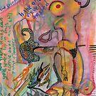 My elephant by Bianca Wolff