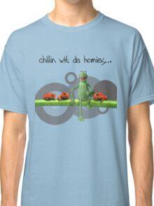 Kermit n da homies... Classic T-Shirt