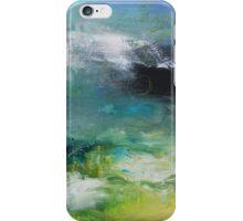 Landscape Art Print iPhone Case/Skin