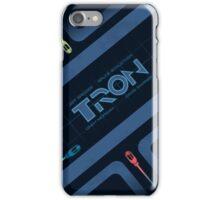 Tron iPhone Case/Skin