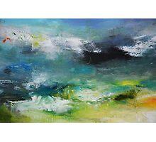 Landscape Art Print Photographic Print
