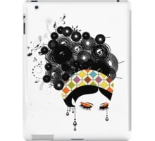 Gypsy iPad Case/Skin