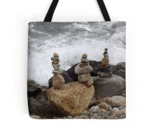 Peace & Tranquility Tote Bag