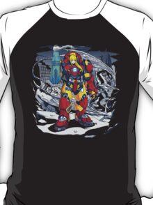 Ridley Buster T-Shirt