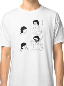 Shintaro – Peek-a-boo Classic T-Shirt