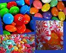 A Sweet Collage by Susan S. Kline
