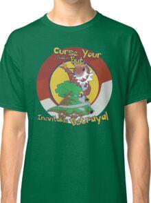 Curse Your Pokemon Betrayal  Classic T-Shirt