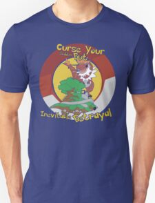 Curse Your Pokemon Betrayal  T-Shirt