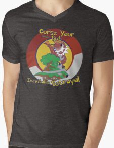 Curse Your Pokemon Betrayal  Mens V-Neck T-Shirt