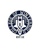 College of Winterhold Est. 1E by recondroid