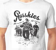 Russkies Unisex T-Shirt