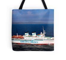 MV Kristina Regina Tote Bag
