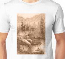 Indians Unisex T-Shirt