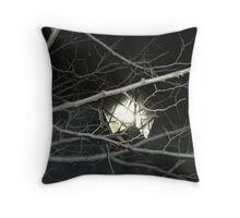 dementor spawn Throw Pillow