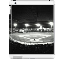 Tomateros Stadium   iPad Case/Skin