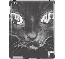 Killing Cat iPad Case/Skin
