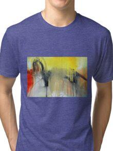 Golden Rain Tri-blend T-Shirt