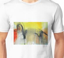 Golden Rain Unisex T-Shirt