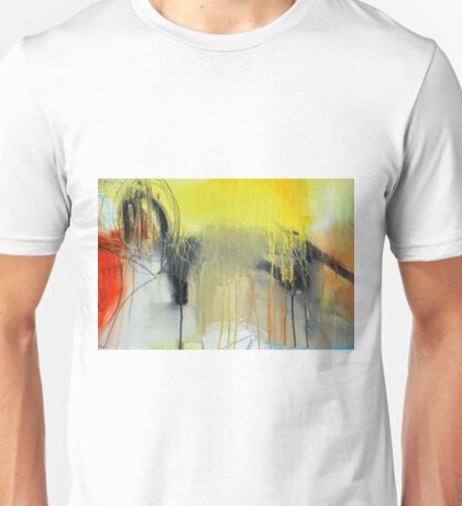 Golden Rain Unisex T-Shirt