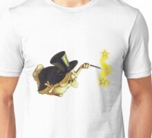 Bertie the Magician Unisex T-Shirt