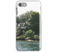 1000  Islands Ontario   iPhone Case/Skin
