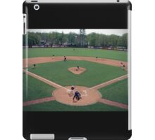 SQUEEZE PLAY! iPad Case/Skin