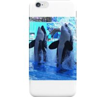Malia and Nalani iPhone Case/Skin