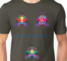 All Star Resorts Unisex T-Shirt