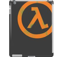 Half-Life iPad Case/Skin