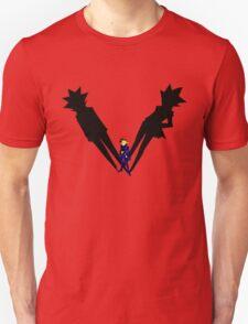 Yu-Gi-Oh! Yami Yugi T-Shirt