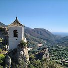 Guadalest, Costa Blanca by Squealia