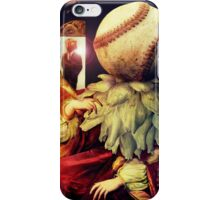 First Strike (Collaboration with Andy Nawroski)  iPhone Case/Skin