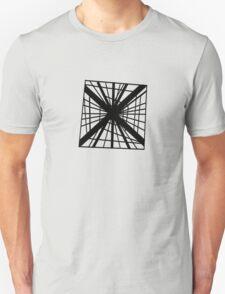 Falling Unisex T-Shirt