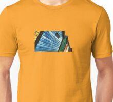 beach hut heaven Unisex T-Shirt