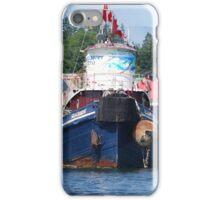 Rusty Tub iPhone Case/Skin