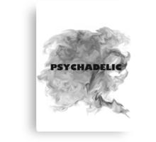 PSYCHADELIC Canvas Print