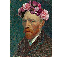 Van Gogh Photographic Print