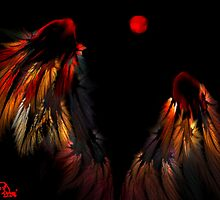 Spirit Dancers by coppertrees