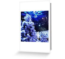 Christmas in Arrendale Greeting Card