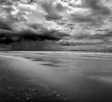 Footsteps to the Storm by Paul Gibbons