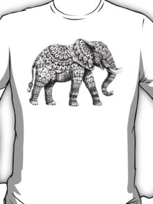 Ornate Elephant 3.0 T-Shirt