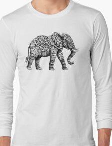 Ornate Elephant 3.0 Long Sleeve T-Shirt