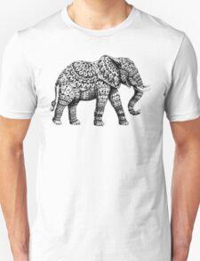 Ornate Elephant 3.0 Unisex T-Shirt