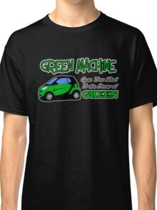 Green Machine Classic T-Shirt