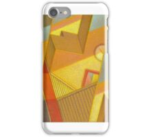Corridor 7 iPhone Case/Skin